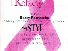 Romaszko - Ginekolog Olsztyn