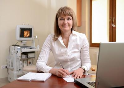 Ginekolog Olsztyn