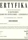 Akademia Po Dyplomie – Ginekologia