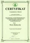 Mazurska Szkoła Ultrasonografii
