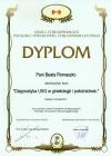 Szkoła Ultrasonografii Polskiego Towarzystwa Ultrasonograficznego