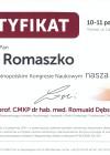 Ogólnopolski Kongres Naukowy nasza ginekologia.
