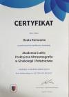 Akademia Exeltis Praktyczna Ultrasonografia w Ginekologii i Położnictwie