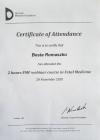 Course in Fetal Medicine